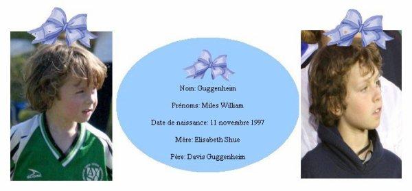 Famille Guggenheim