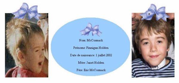 Famille McCormack