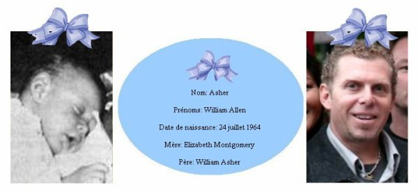 Famille Asher