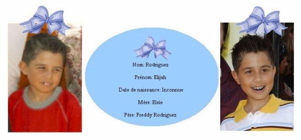 Famille Rodrigez