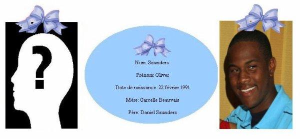 Famille Saunders/Nilon