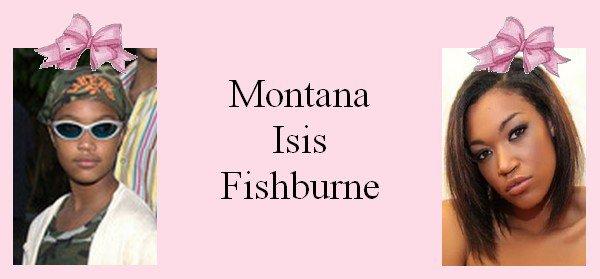 Famille Fishburne
