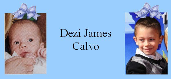 Famille Calvo