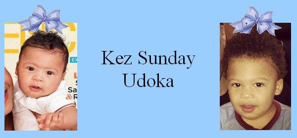 Famille Dorcey/Udoka