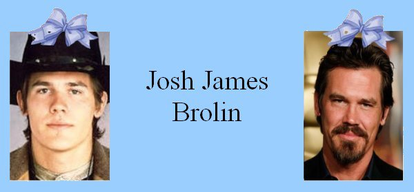 Famille Brolin