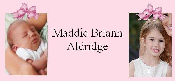 Famille Aldridge