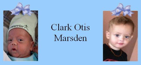 Famille Marsden