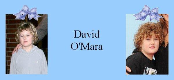 Famille O'Mara