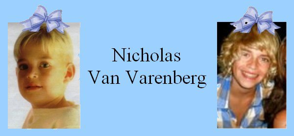 Famille Van Varenberg