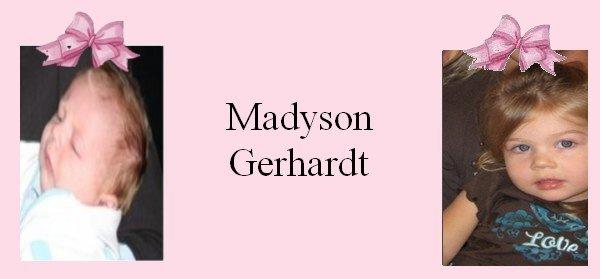 Famille Gerhardt