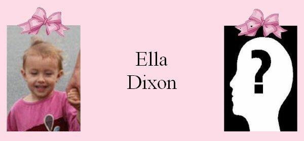 Famille Dixon