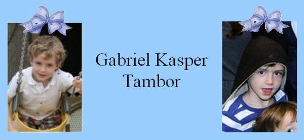 Famille Tambor