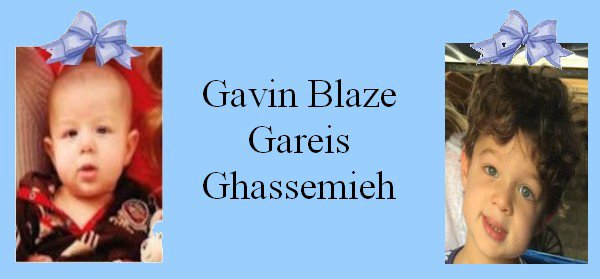 Famille Ghassemieh