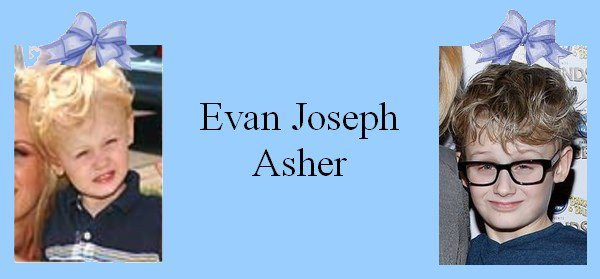 Famille Asher