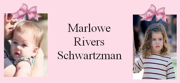 Famille Schwartzman