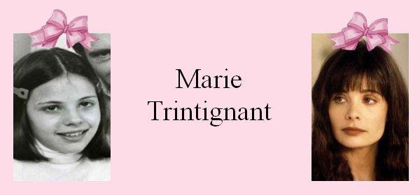 Famille Trintignant