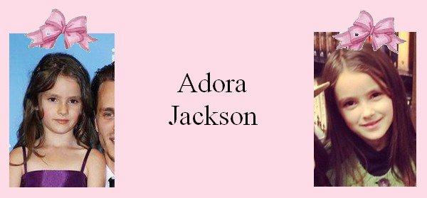 Famille Jackson
