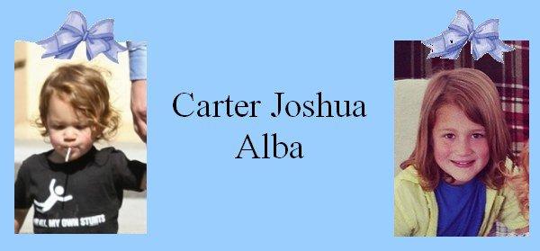 Famille Alba