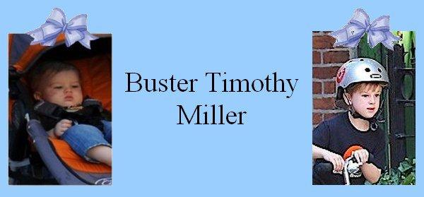 Famille Miller
