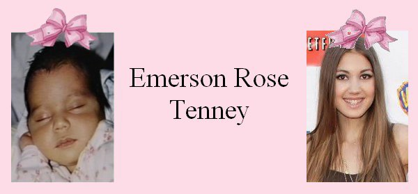Famille Tenney