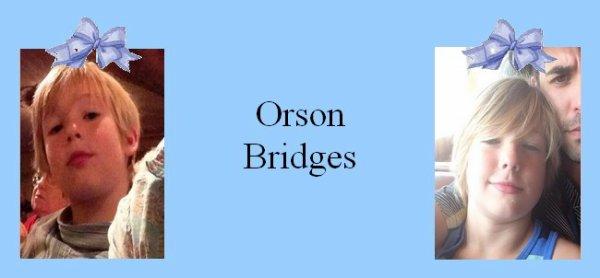 Famille Bridges
