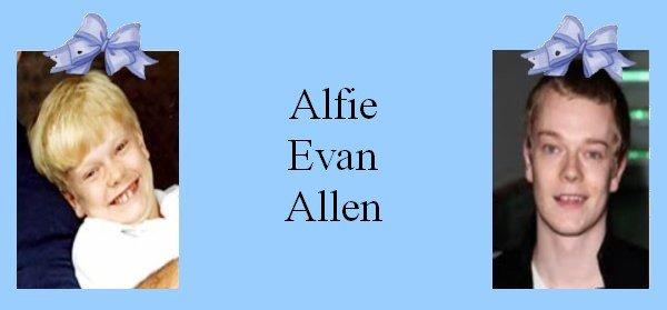 Famille Allen