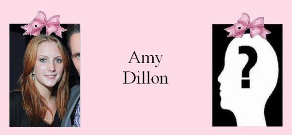 Famille Dillon