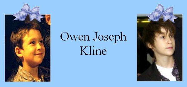 Famille Kline