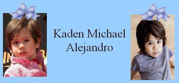 Famille Alejandro