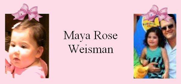 Famille Weisman