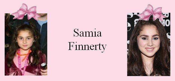 Famille Finnerty