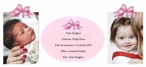 Famille Hughes