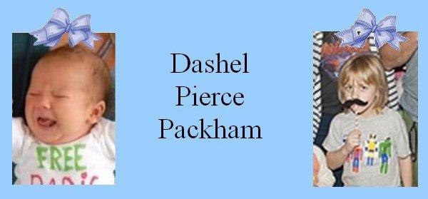 Famille Packham