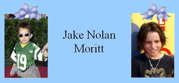 Famille Moritt