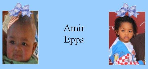 Famille Epps