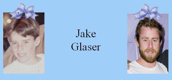 Famille Glaser
