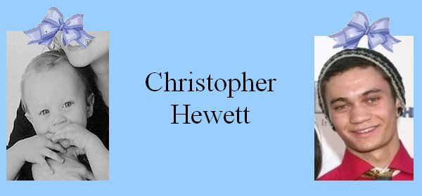 Famille Hewett/Chatrand