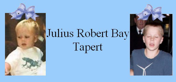Famille Lawless/Tapert