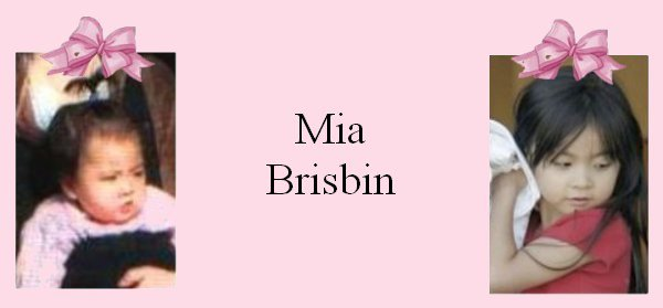 Famille Brisbin
