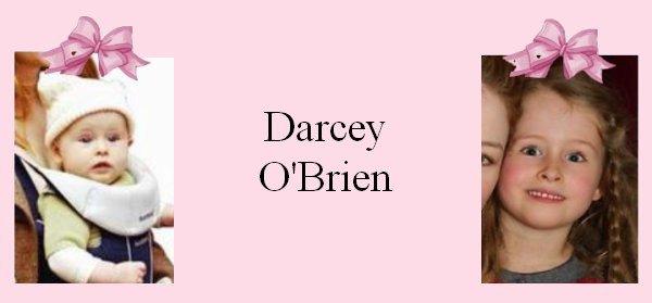 Famille O'Brien