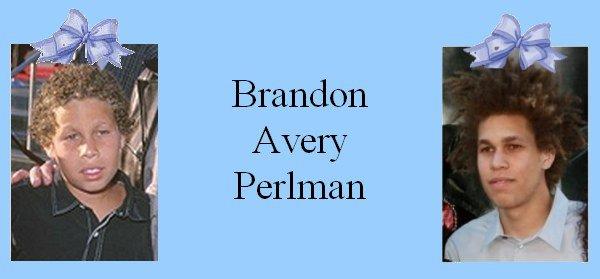 Famille Perlman