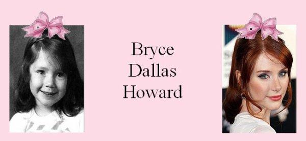 Famille Howard