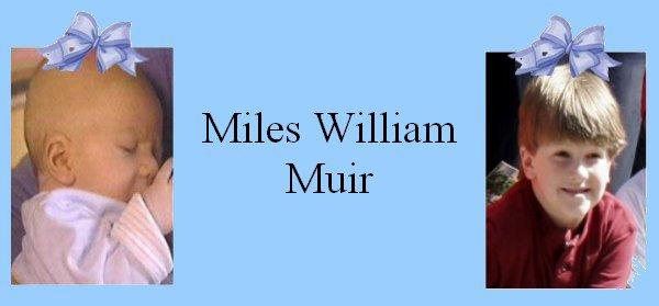 Famille Muis/Sura O'Connor