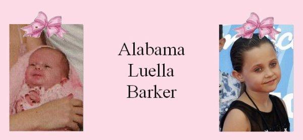 Famille De La Hoya/Barker