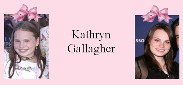 Famille Gallagher
