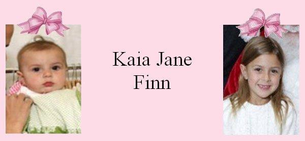 Famille Finn