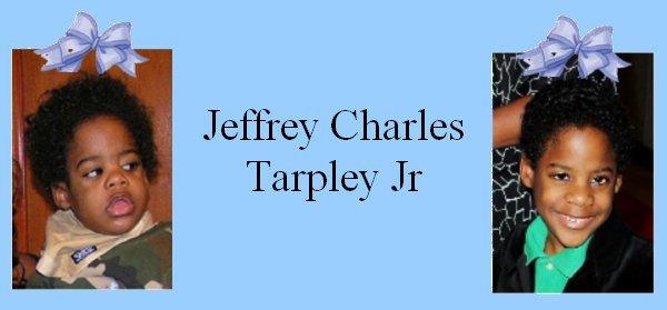 Famille Tarpley
