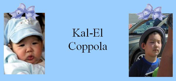 Famille Coppola