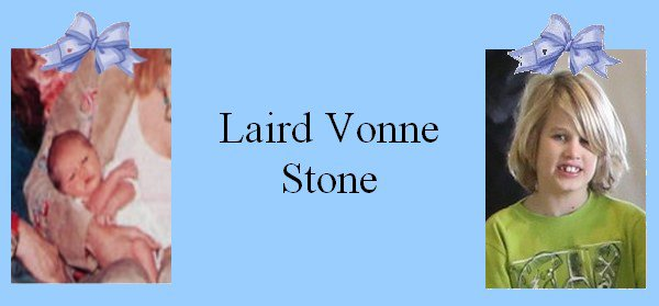Famille Brostein/Stone