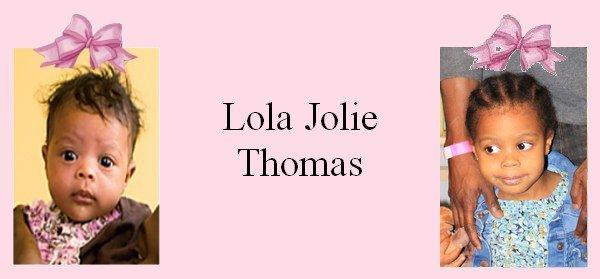 Famille Thomas